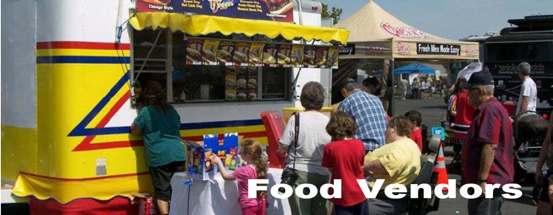 Slider 2 Food Vendor
