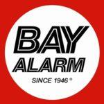 Bay Alarm Logo